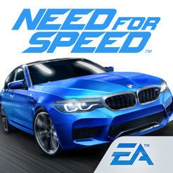 Need for Speed for PC Windows XP/7/8/8.1/10 Free Download