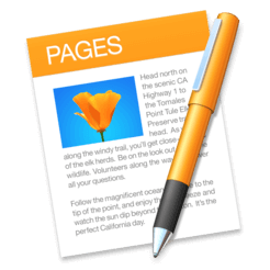 Pages for Mac Free Download | Mac Productivity