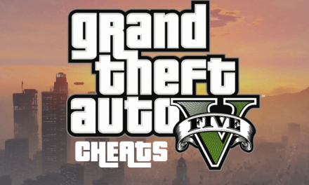 GTA 5 Cheats for PC Windows XP/7/8/8.1/10 Free Download