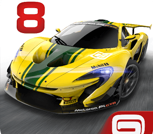 Asphalt 8 for PC Windows XP/7/8/8.1/10 Free Download