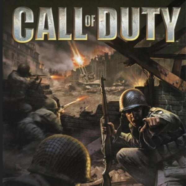 Call of Duty for PC Windows XP/7/8/8.1/10 Free Download