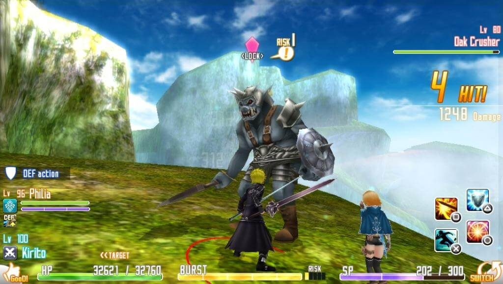 Sword Art Online Game for PC
