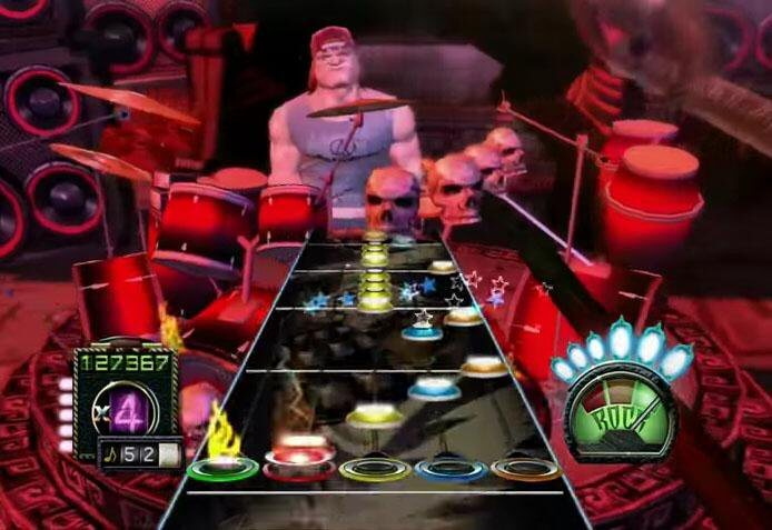 Guitar Hero for PC Windows XP/7/8/8.1/10 Free Download ...