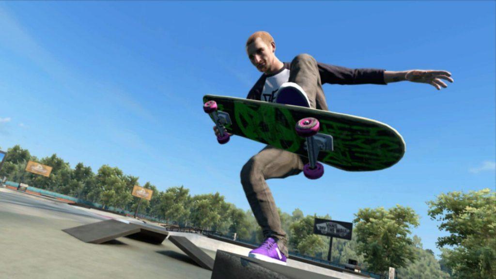 🌷 Skate 2 pc emulator | XENIA Xbox 360 Emulator  2019-04-09