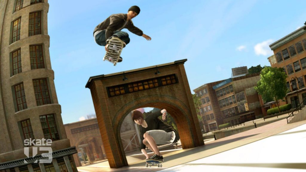 Skate 3 for PC Windows XP/7/8/8 1/10 Free Download - Play