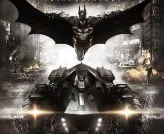 Batman Arkham Knight for PC Windows XP/7/8/8.1/10 Free Download