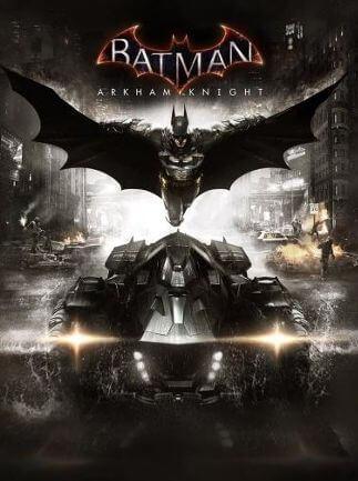 Batman Arkham Knight for PC Windows XP/7/8/8.1/10 Free Download