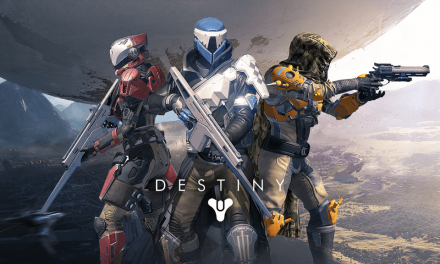 Destiny for Mac Free Download | Mac Games