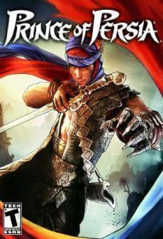 Prince of Persia for Mac Free Download | Mac Games | Prince
