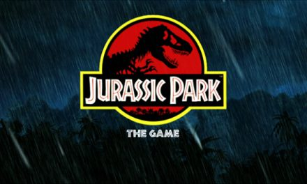 Jurassic Park Game for PC Windows XP/7/8/8.1/10 Free Download