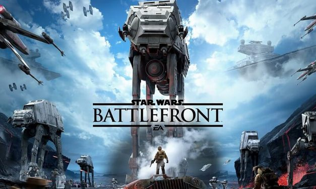 Battlefront for PC Windows XP/7/8/8.1/10 Free Download