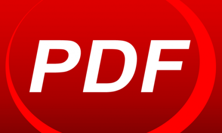PDF Reader for PC Windows XP/7/8/8.1/10 Free Download