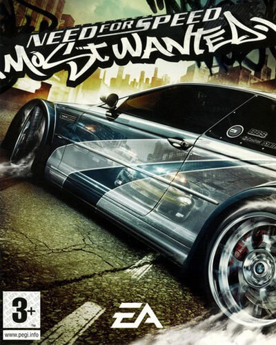 Need for Speed Most Wanted for PC Windows XP/7/8/8.1/10 Free Download