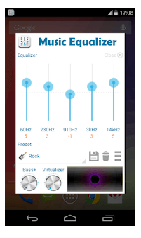 Music Equalizer for PC