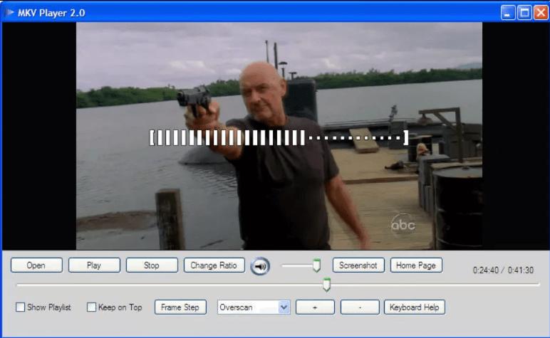 MKV Player for PC