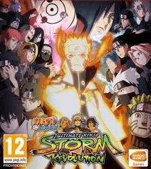 Naruto for PC Windows XP/7/8/8.1/10 Free Download