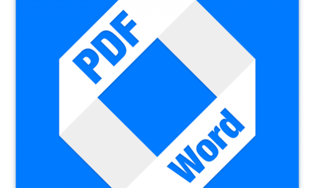 PDF to Word Converter for Mac Free Download | Mac Business