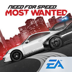 Need for Speed Most Wanted for Mac Free Download | Mac Games