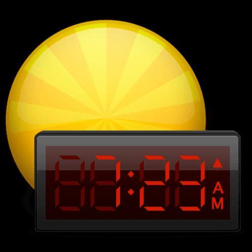 Alarm Clock Mac