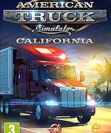 American Truck Simulator for Mac Free Download | Mac Games