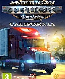 American Truck Simulator for PC Windows XP/7/8/8.1/10 Free Download