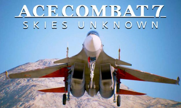 Ace Combat 7 for PC Windows XP/7/8/8.1/10 Free Download