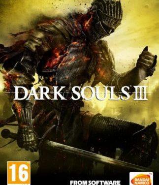 Dark Souls 3 for Mac Free Download | Mac Games