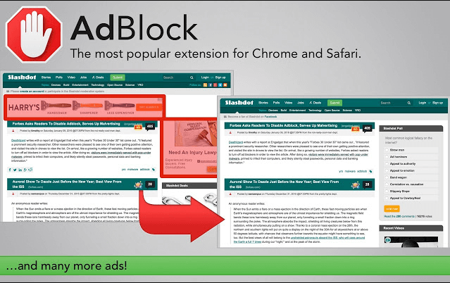 Ad Blocker for PC
