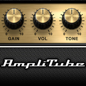 AmpliTube for PC Windows XP/7/8/8.1/10 Free Download