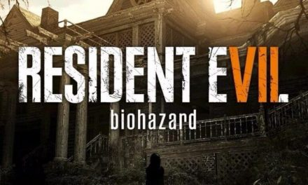 Resident Evil for Mac Free Download | Mac Games