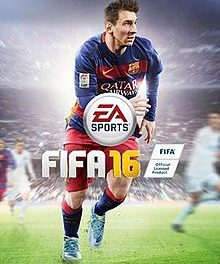 FIFA16 for Mac Free Download | Mac Games
