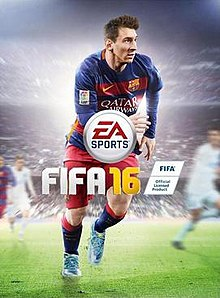 FIFA16 for Mac Free Download | Mac Games