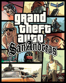 GTA San Andreas for Mac Free Download | Mac Games