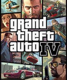 GTA 4 for Mac Free Download | Mac Games