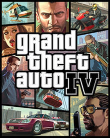 GTA 4 for Mac Free Download | Mac Games