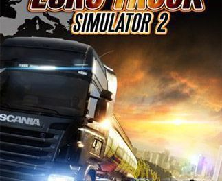 Euro Truck Simulator 2 for Mac Free Download | Mac Games