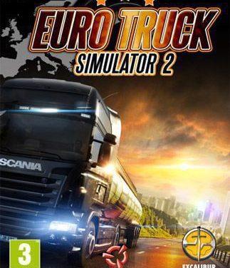 Euro Truck Simulator 2 for Mac Free Download | Mac Games