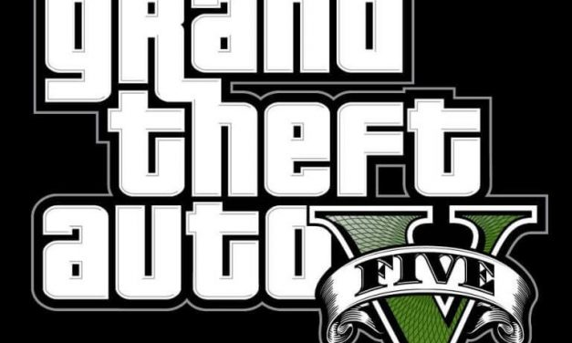 GTA 5 for Mac Free Download | Mac Games