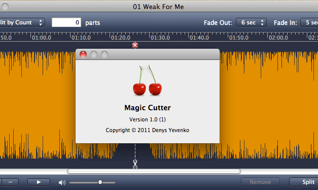 MP3 Cutter for Mac Free Download | Mac Multimedia