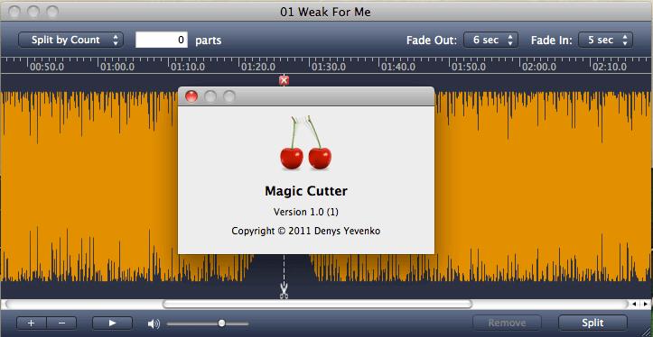 MP3 Cutter for Mac Free Download | Mac Multimedia