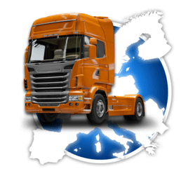 Euro Truck Simulator for Mac Free Download | Mac Games