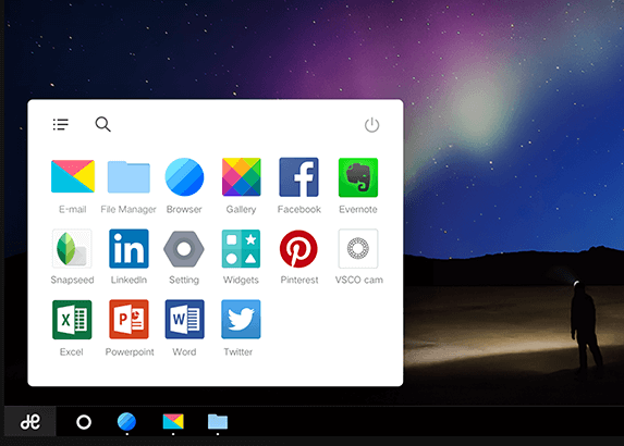 Remix OS for PC
