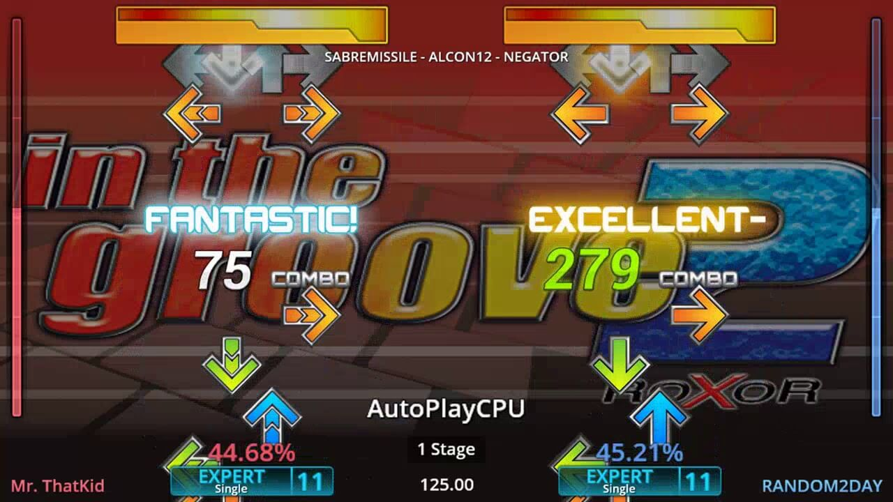 StepMania for PC