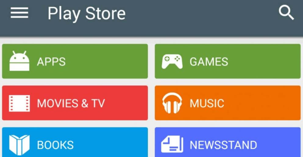 Play Store Login