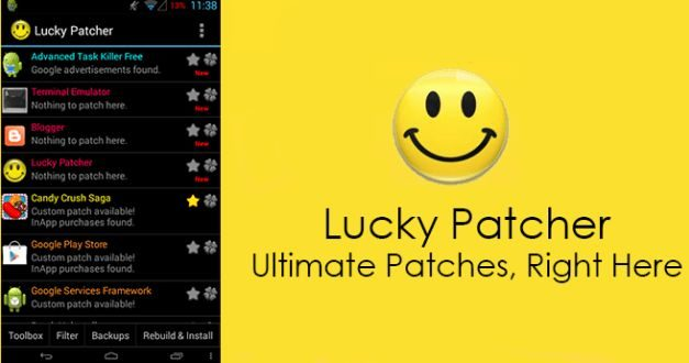 Download Lucky Patcher App for Android [Latest]