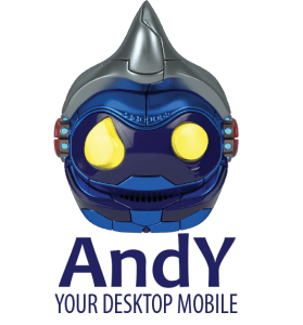Andy for Mac