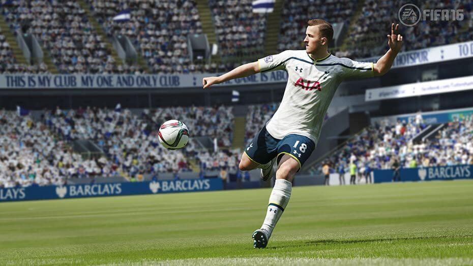 FIFA16 for Mac