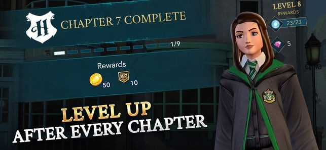 Harry Potter Games for Mac
