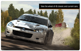 Racing Games for Mac