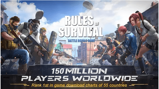 Rules of Survival for Mac